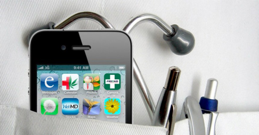 Top Medical Phone Apps