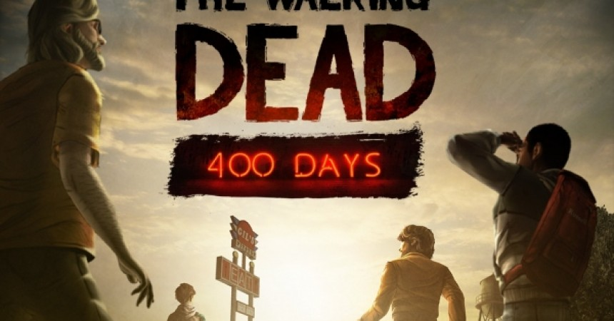 Telltale Games Releases Season 2 Teaser, The Walking Dead: 400 Days