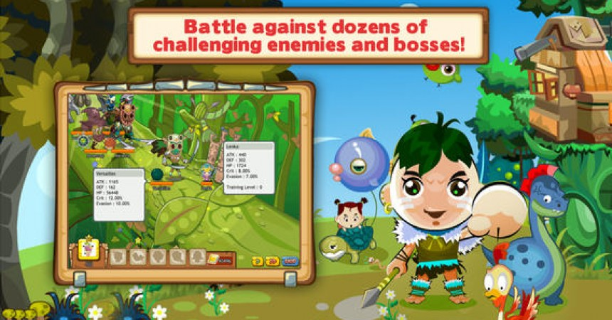 Minis iOS Game Review: Creative Approach to Social Gaming!