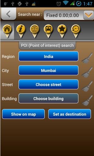 how to download cities in tripadvisor app