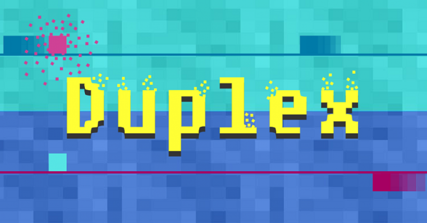 "Zabuza Labs Launches ""DUPLEX – Double Runner Game"" on Android"