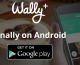 Wally Launches on Android With Powerful New Features And Dimensions