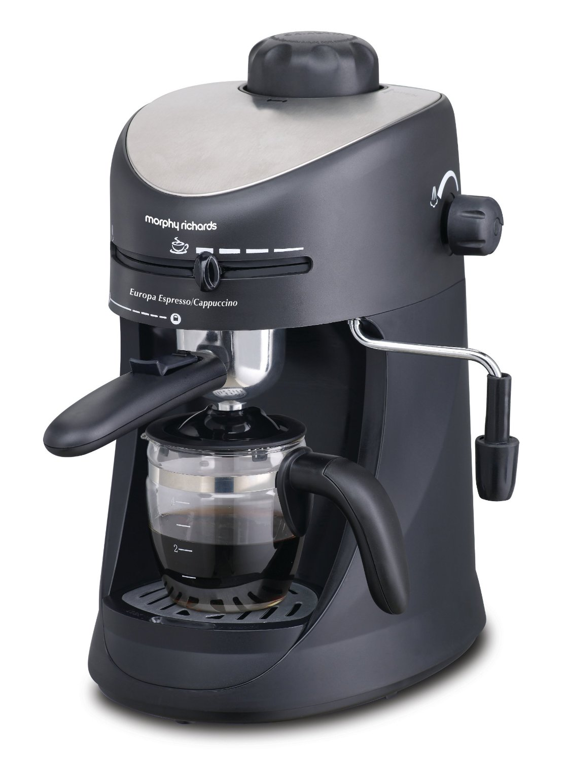 Coffee Cappuccino Maker ~ Exceptional things to 'gift your geek this valentine s