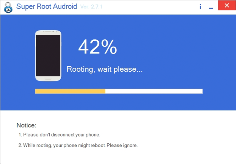 super root android review  easy amp secure one click root