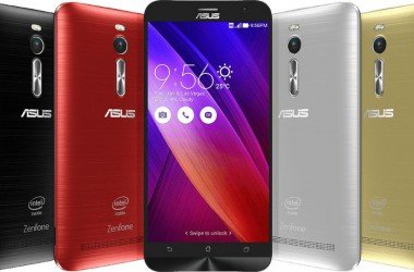 Asus Zenfone 2 Is All Set to Launch In India By April End!
