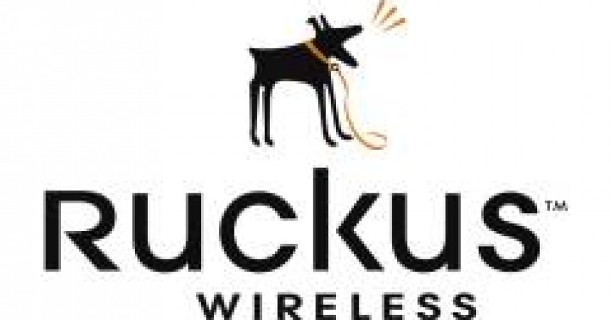 Ruckus Unveils New Location-Based Services Solution To Help Organizations Transform the Wireless Experience