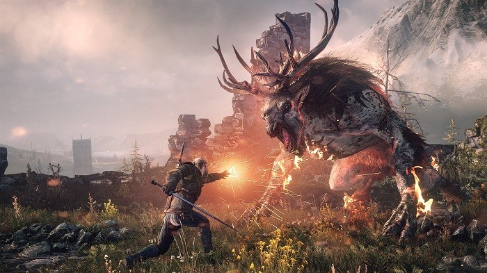 witcher-3-creature-fight-scene