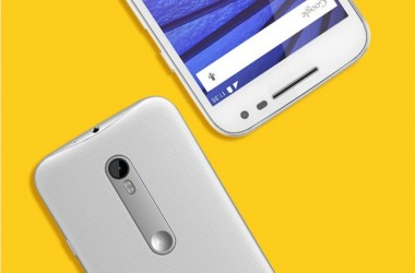 Moto G 3rd Generation Launched With Amazing New Upgrades
