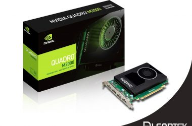 Leadtek Launches NVIDIA® Quadro® M2000