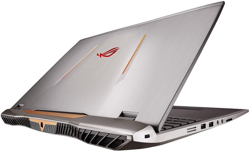 Best ASUS Gaming Laptop of 2016 | Digital Conqueror