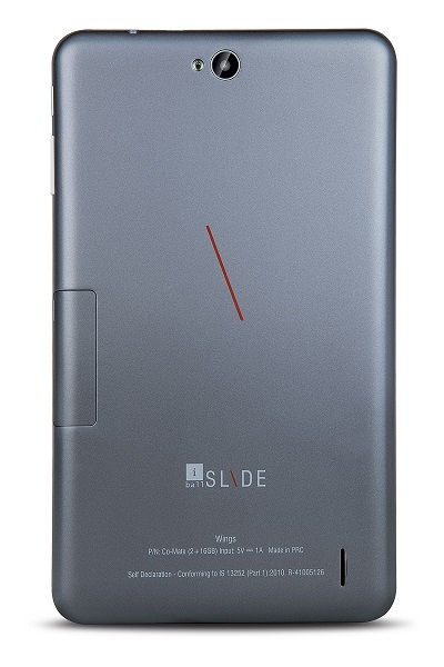 iBall Slide Wing - 2016 Tablets