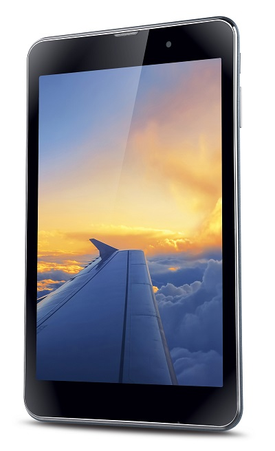 iBall Slide Wings - 8 inch Tablet 2016