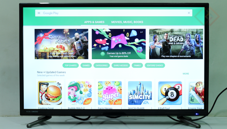 noble skiodo 32-inch tv google play