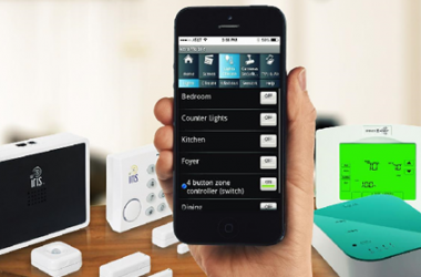 The Best Smart Home Products 2016
