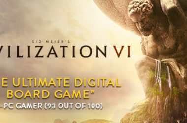 Civilization VI Free Demo Available!