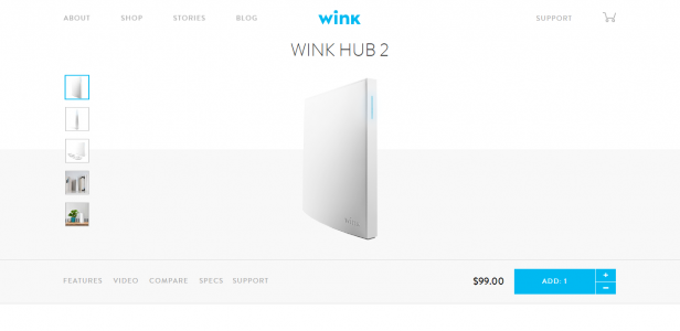 wink automation hub for noobs