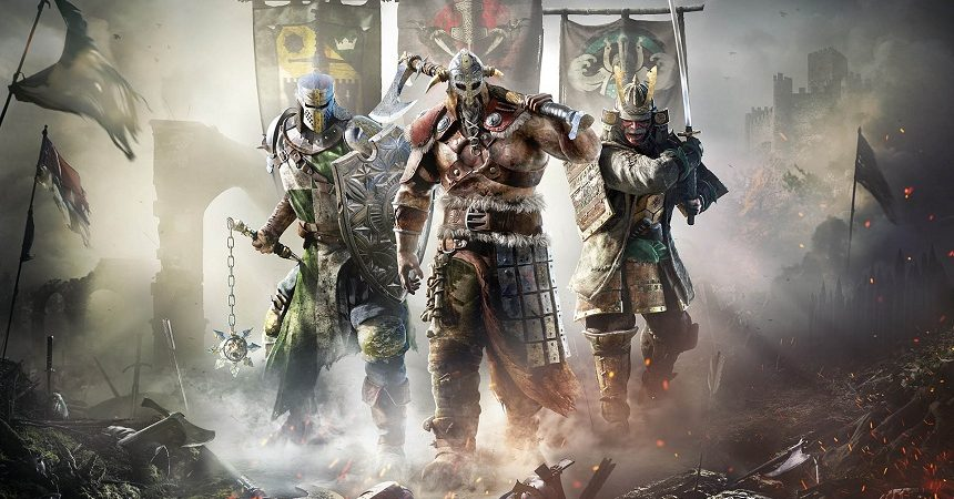 For Honor Game Review