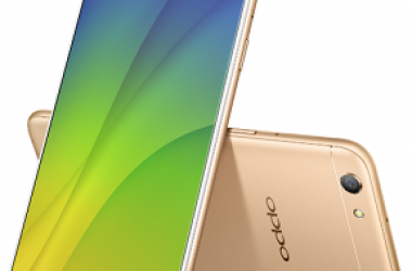 OPPO Launches Selfie Expert F3 For Mid-range Market, Strengthening Its Lead On The Group Selfie Trend