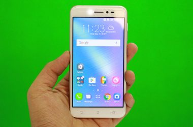 Asus Zenfone Live Review!