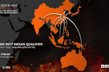 CS:GO Asia Open 2017 Qualifiers For eXTREMESLAND ANNOUNCED By BenQ ZOWIE