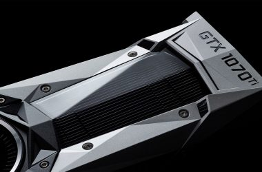 Gamers Rejoice – GeForce GTX 1070 Ti Coming this November 2nd